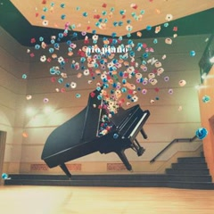 aio piano - Otsuka Ai