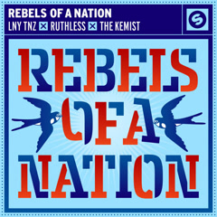 Rebels Of A Nation (Single)