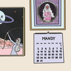 Memo (Single) - Mandy