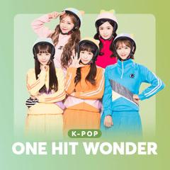 K-Pop One Hit Wonder
