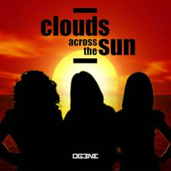Clouds Across The Sun (Single)