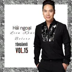Liên Khúc Bolero (EP) - Tô Huân Vũ