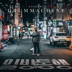 Drummachine (Single)