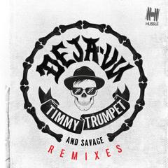 Deja-Vu (Filatov & Karas Remix)