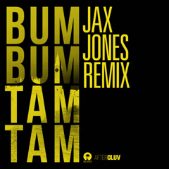 Bum Bum Tam Tam (Jax Jones Remix) - Mc Fioti, Future, J Balvin, Stefflon Don, Juan Magan
