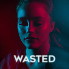 Wasted (Single) - ORKID