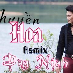Thuyền Hoa (Remix) (Single) - Duy Ninh