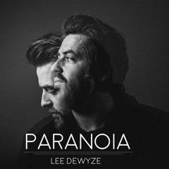 Paranoia - Lee DeWyze
