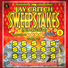 Sweepstakes (Single) - Jay Critch