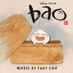 """Bao (From """"Bao"""") (Single)"""