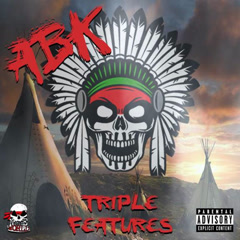 Triple Features (EP) - ABK
