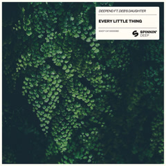 Every Little Thing (Single)