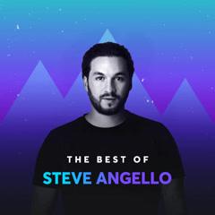 Những Bài Hát Hay Nhất Của Steve Angello - Steve Angello