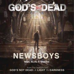God's Not Dead (Single)