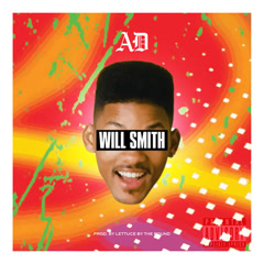 Will Smith (Single) - AD