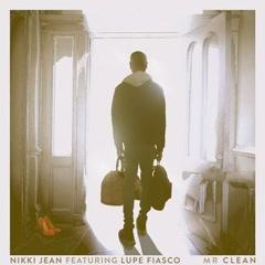 Mr Clean (Single)
