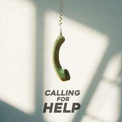 Calling For Help (Single) - Ty Sciullo