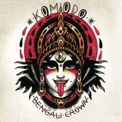 Bengali Crown (Single) - Komodo