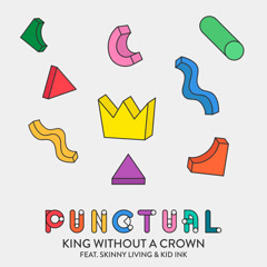 King Without A Crown (Single) - Punctual