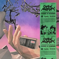 OPEN MONDAY - ODEE