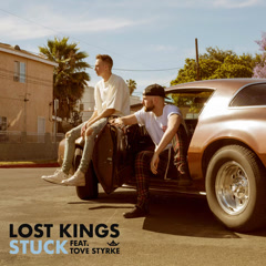 Stuck (Single) - Lost Kings