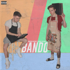 Bando (Single) - Jermie Falcone, Andrew Meoray