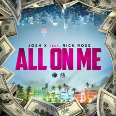 All On Me (Single)