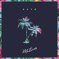 Motions (Single) - Kato