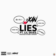 Lies (Single) - Lil Xan