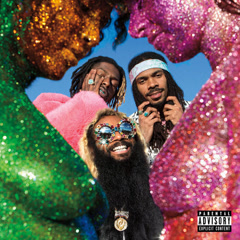 Vacation In Hell - Flatbush Zombies