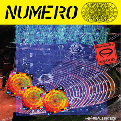 Numero (Single) - Real100tech