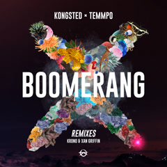 Boomerang (Remixes)