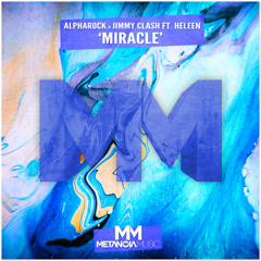 Miracle (Single) - Alpharock, Jimmy Clash