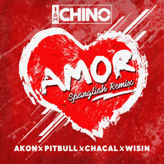 Amor (Spanglish Remix)