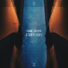 Starflight (Single) - R3hab, Skytech
