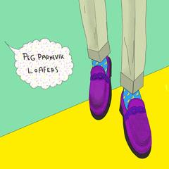 Loafers (Single) - Peg Parnevik
