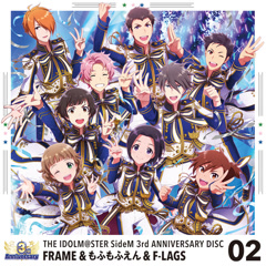 THE IDOLM@STER SideM 3rd ANNIVERSARY DISC 02 - Various Artists