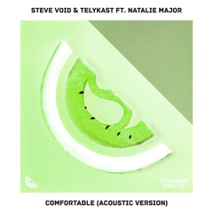 Comfortable (Acoustic) - Steve Void, Telykast