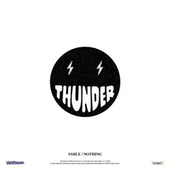 Smile (Single) - Thunder