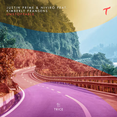 Unstoppable (Single) - Justin Prime, NIVIRO