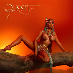 Bed (Clean Version) (Single) - Nicki Minaj