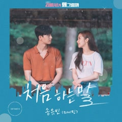 What's Wrong With Secretary Kim OST Part.8 - Song Yu Vin
