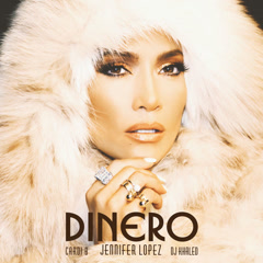 Dinero (Single) - Jennifer Lopez