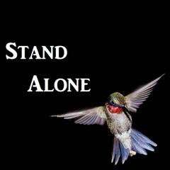 Stand Alone (Single) - Wolfzy