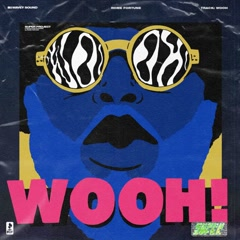 WOOH! (Single) - Rome Fortune