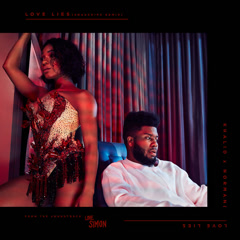 Love Lies (Snakehips Remix) - Khalid, Normani