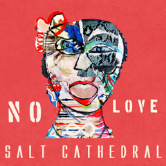 No Love (Single) - Salt Cathedral