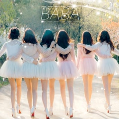 Oh! My God! (Single) - Baba