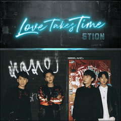 Love Takes Time (Single) - 5tion