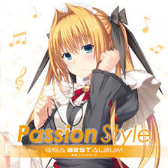 GIGA Best Album : Passion Style CD2 - Various Artists